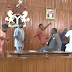 THE POSITION OF ESAN MEGA FORUM ON THE EDO STATE HOUSE OF ASSEMBLY IMPEACHMENT DRAMA …........................................................................  RETURN THE SPEAKERSHIP POSITION TO ESAN LAND NOW!