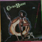 Claudja Barry - Tripping on the Moon