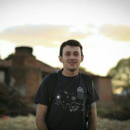 Ramon Batista Photo 20