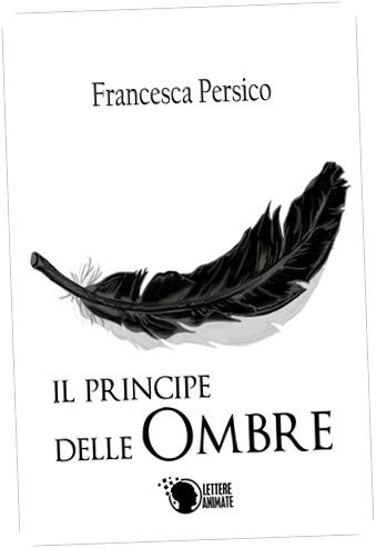 IL PRINCIPE DELLE OMBRE COVER