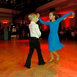 Anetka a Mareček tančí ChaChu
