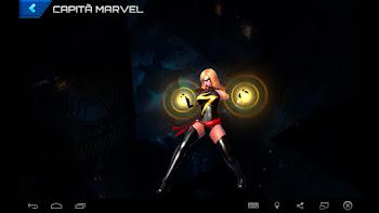 Capitã Marvel - Miss Marvel