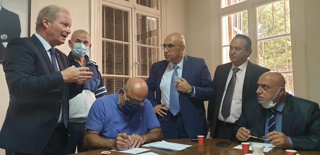 الجبهة السياديّة: لإعادة إحياء إتفاق الهدنة بين لبنان وإسرائيل !