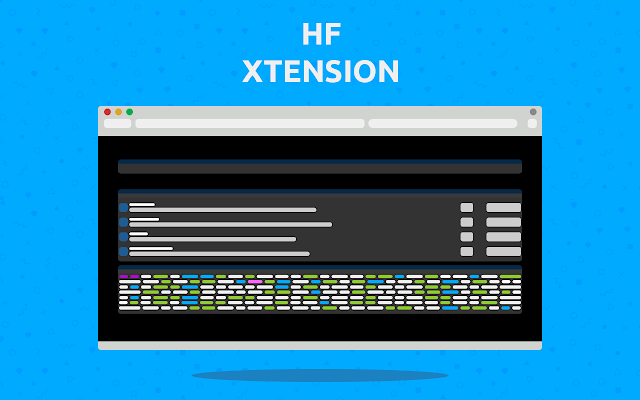 HF Xtension