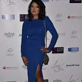 OIC - ENTSIMAGES.COM - Jenny Sheikh at the  Celebrity Singles Dinner in London 22nd October 2015 Photo Mobis Photos/OIC 0203 174 1069