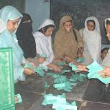 2005: Pakistan Election Mission