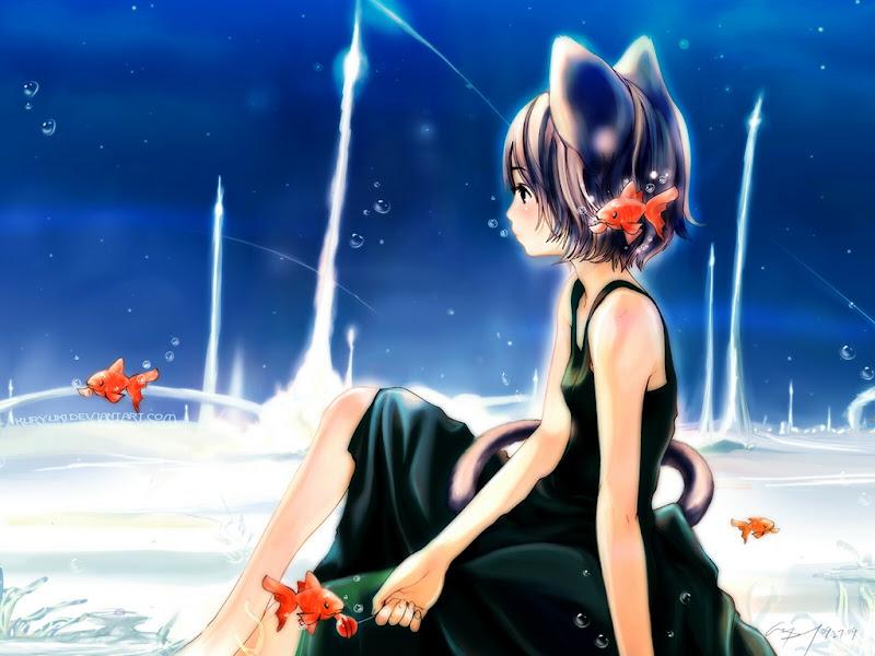 Anime Little Magic, Magic Beauties 2