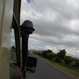 Camping Safari from Arusha