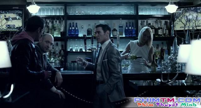 Xem Phim Vai Diễn Sát Nhân - Glass Chin - phimtm.com - Ảnh 1