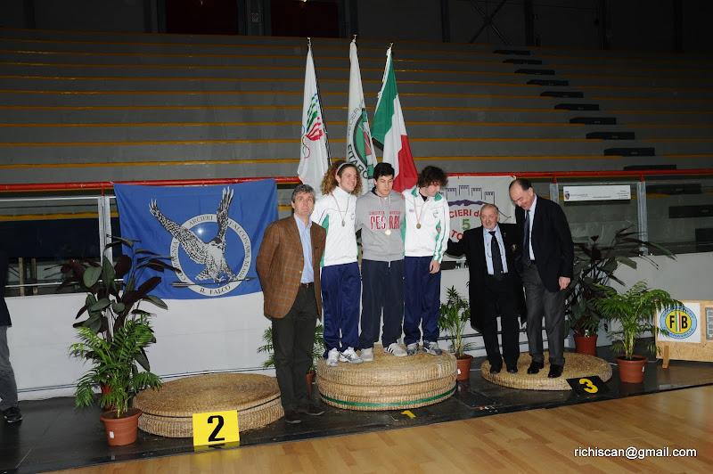 Campionato regionale Indoor Marche - Premiazioni - DSC_3946.JPG