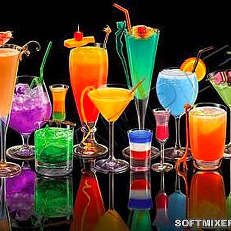 День бармена: 7 убойных коктейлей