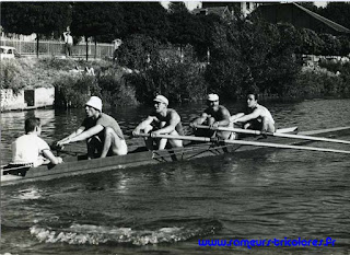 1961-Championnats d'Europe - Prague (TCH)