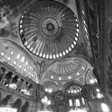Hagia Sophia. Istanbul, 2011