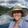 Oyster Scientist Nicole Lobodzinski
