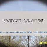 staphorstermarkt 2015