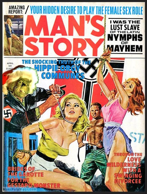 [MAN%27S+STORY%2C+April+1974%2C+Xmas+spoof+%28Norm+Eastman+art%29+REV2%5B5%5D]