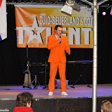 Zuid-Beijerland got talent