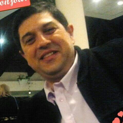 Gilbert Azoulay