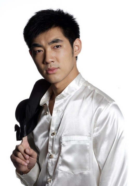 Hu Yang  China Actor