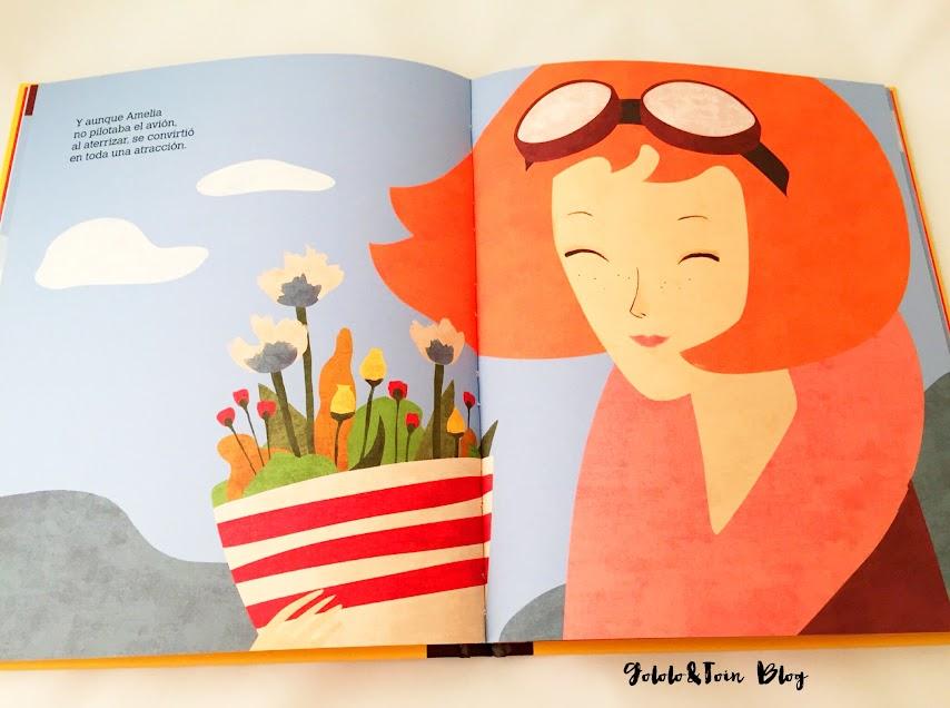 pequeña-y-grande-colección-mujeres-amelia-earhart-cuentos-para-niños
