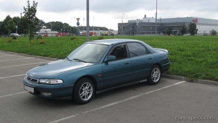 1997 mazda 626 sedan specifications pictures prices rh cars specs com 1997 Mazda 626 MPG 1997 Mazda 626 MPG