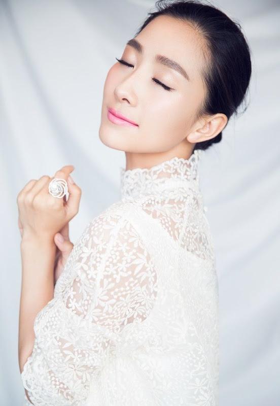 Tao Xinran China Actor