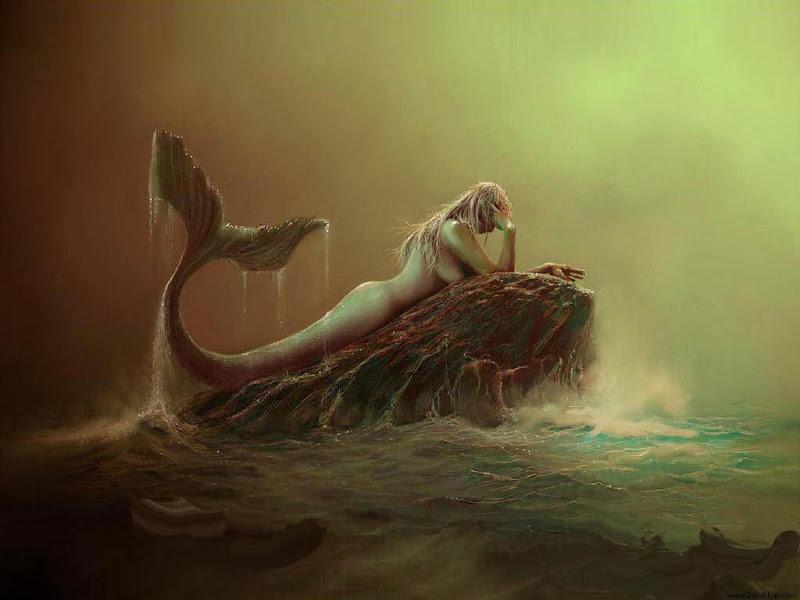 Mermaid 6, Mermaids