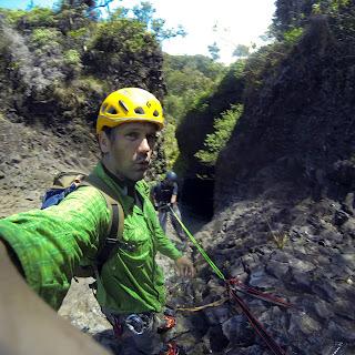 Maui Canyoneering