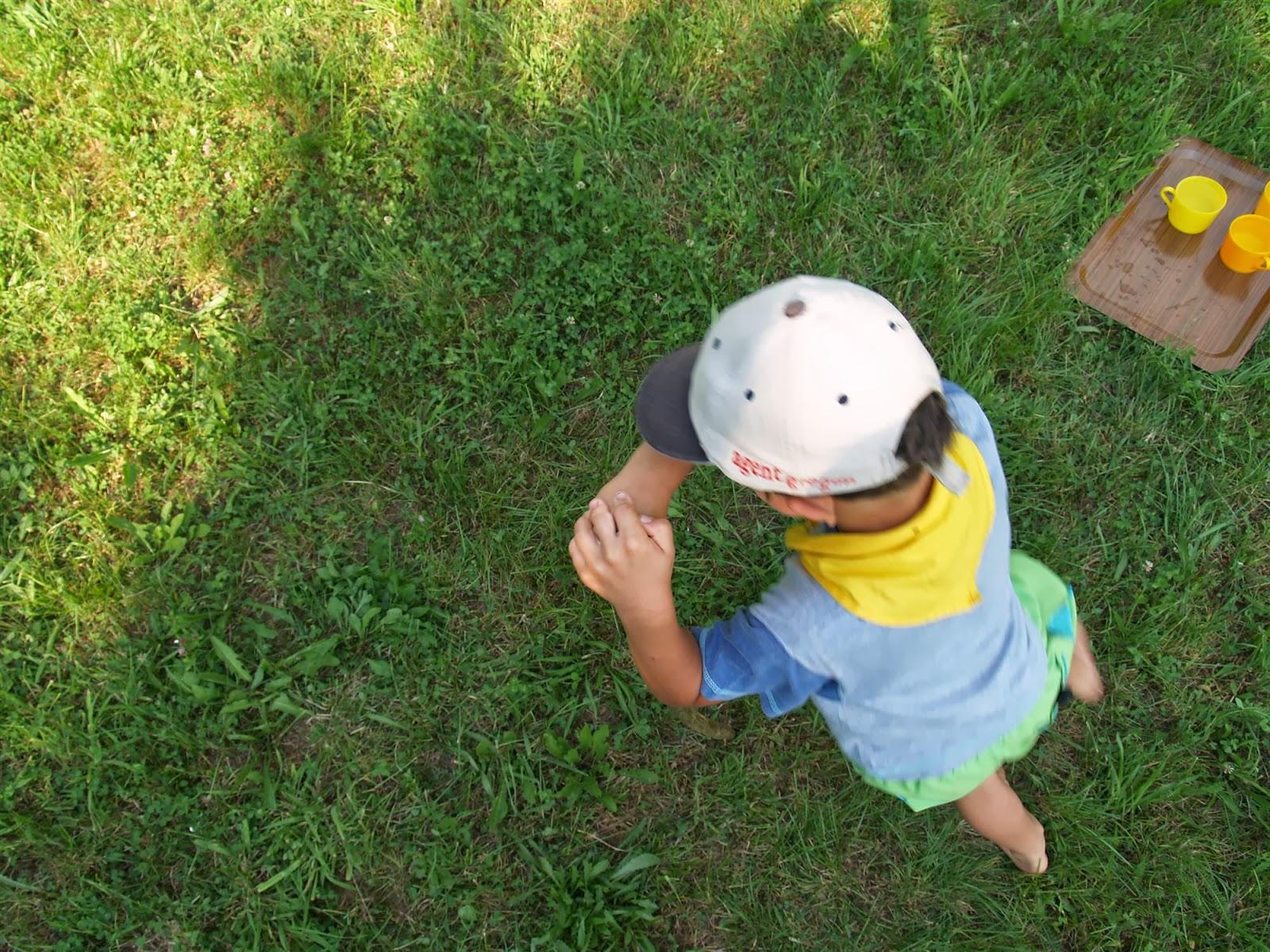 Taborjenje, Lahinja 2006 2.del - P0148312.JPG