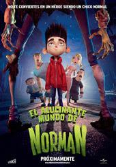 ParaNorman (2012) - Latino
