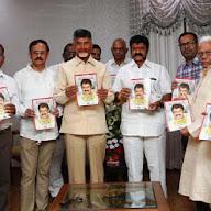 Balakrishna Indiatoday Book Launch Stills