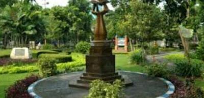 8 Points ngabuburit in Surabaya ala ABG