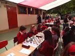 Torneo Ajedrez ABSCH