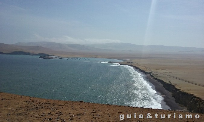 Reserva Nacional de Parracas