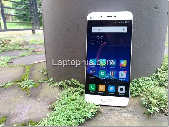 Xiaomi Mi5 Review: Ponsel Bertenaga Snapdragon 820 Termurah