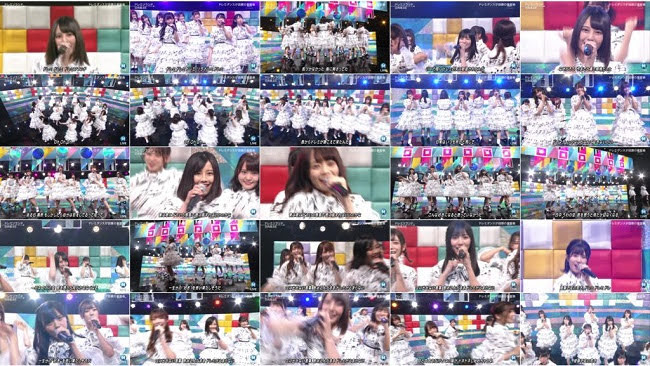 190809 (720p+1080i) 日向坂46 Part – Music Station