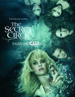 The Secret Circle - Hội phù thủy