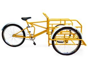 Bicicletas Monk