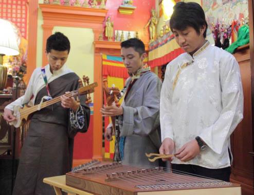 22nd Nobel Peace Prize Anniversary - Prayer/Potluck @ Sakya Monastery - 72%2B0077HHDL%2BNobel%2BAnniversary.jpg