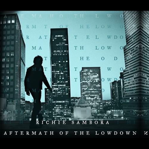 [Review] Aftermath Of The Lowdown – Richie Sambora reinventando o rock n' roll!
