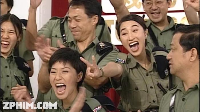 Ảnh trong phim Lực Lượng Phản Ứng - Armed Reaction 1