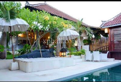 Traditional Villa sale Umalas Bali