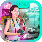 City Adventures Hidden Object Games - Seek & Find