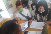 Sejumlah Pihak Dukung Langkah Empat Calon Kades Desa Tanjung Baru Untuk Ajukan Perubahan DPT