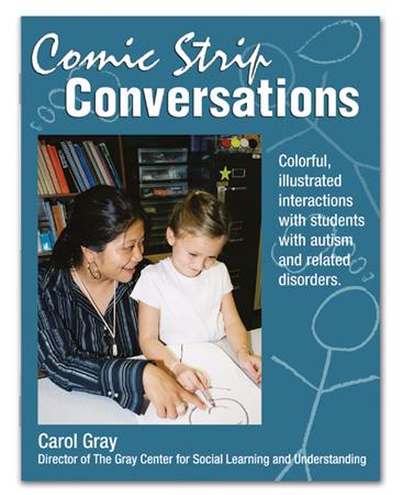 Comic Strip Conversations