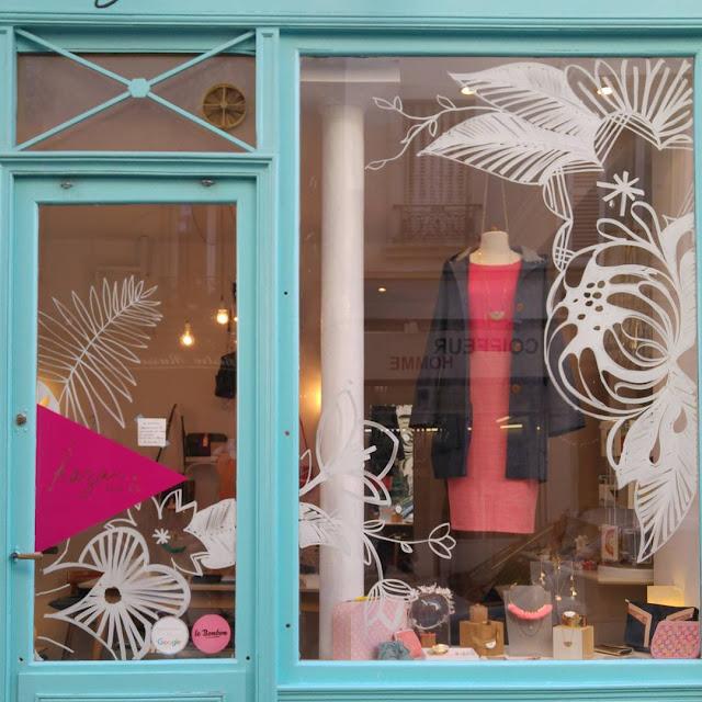 boutique jeunes créateurs paris 14ème