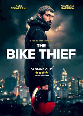 Movie: The Bike Thief (2020)