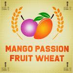 Electric City Mango Passion Fruit Wheat