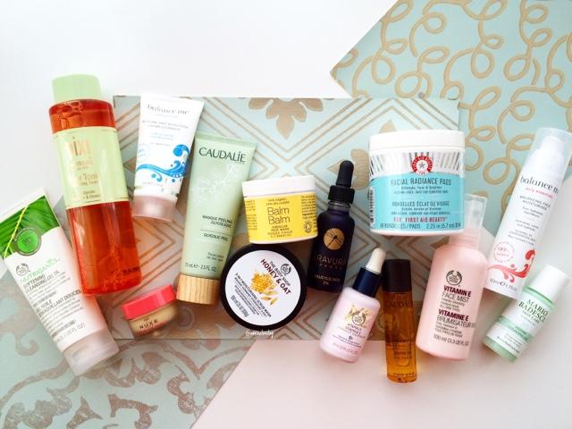 best skincare purchases from the highstreet drugstore pharmacy chemist