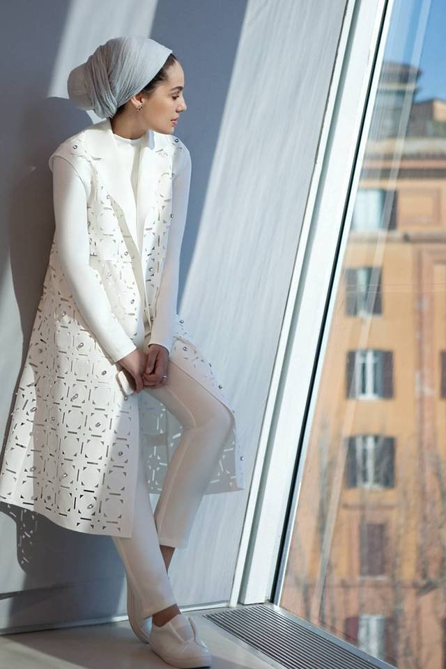 50 modern hijab eid outfits ideas  fashion 2d